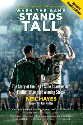 When The Game Stands Tall Movie Edition