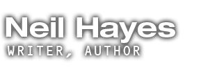 Neil Hayes Professional Freelance Writer and Sports Writer